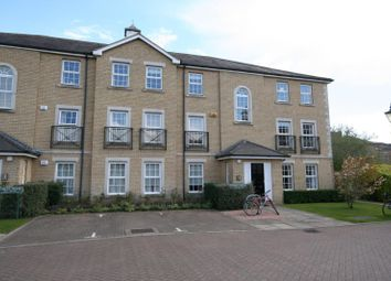Thumbnail 4 bed flat to rent in Surman House, Mandelbrote Drive, Oxford
