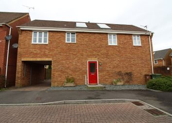 Thumbnail 2 bed flat for sale in Golwg Y Bont, Blackwood