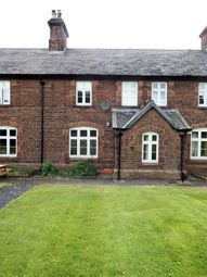 Thumbnail 3 bed terraced house to rent in Eden Grove, Lazonby