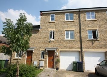 Thumbnail 3 bed terraced house to rent in Middle Leaze, Allington, Chippenham