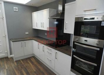 Thumbnail 8 bedroom terraced house to rent in Headingley Mount, Headingley, Leeds