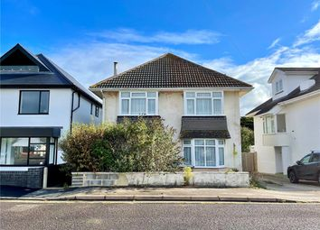 Thumbnail Detached house for sale in Hengistbury Road, Bournemouth