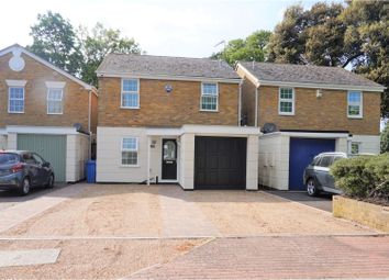 Thumbnail 3 bed detached house for sale in Bell Road, Sittingbourne
