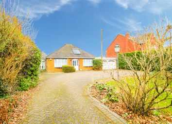 Thumbnail 3 bed detached bungalow for sale in High Hill, Essington, Wolverhampton