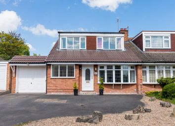 Thumbnail 3 bed semi-detached bungalow to rent in Heath Croft Rd, Sutton Coldfield