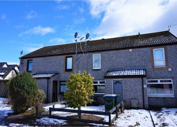 Thumbnail 2 bed terraced house for sale in Mcbain Place, Kinross