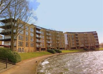 Thumbnail 2 bed flat for sale in Derwent House, Felsted, Caldecotte, Milton Keynes