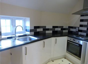 Thumbnail 2 bed flat to rent in The Old Water Tower, Ashford Grove, Yeovil, Somerset