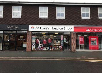 Thumbnail Retail premises to let in 7 Dean Hill, Plymstock, Plymouth, Devon