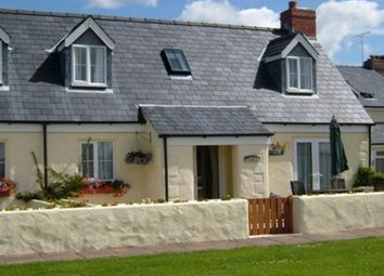 Thumbnail 2 bed cottage to rent in Fuschia Cottage, Lillimoor Farm, St Florence, Tenby
