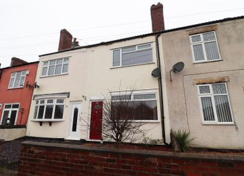 2 bed terraced house to rent in Limekiln Fields, Bolsover, Chesterfield S44