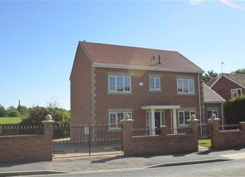 Thumbnail 5 bed detached house to rent in Moor Lane, York