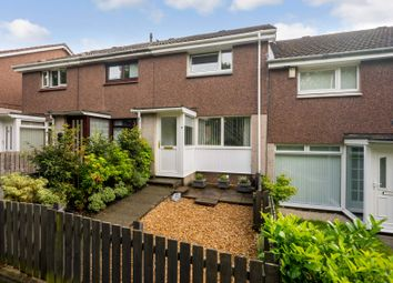 Thumbnail 2 bed terraced house for sale in 10 Douglas Park, Dunfermline