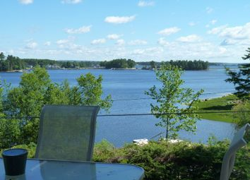 Thumbnail 3 bed property for sale in Indian Point, Nova Scotia, Canada