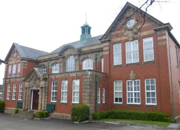 Thumbnail 2 bed flat to rent in Cowley Court, Cowley Hill Lane, St Helens