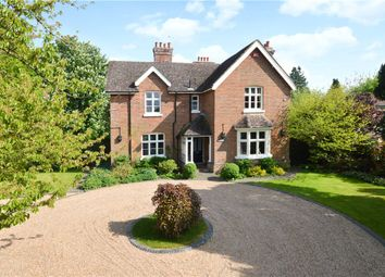 Thumbnail 5 bed detached house for sale in The Street, Brook, Ashford, Kent