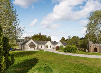 Thumbnail 6 bed detached house for sale in Belmaduthy, Munlochy, The Black Isle, Ross-Shire, Highland