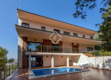Thumbnail 5 bed villa for sale in Spain, Valencia, El Bosque / Chiva, Val10004