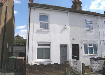 2 bed terraced house for sale in Greatham Road, Bushey WD23