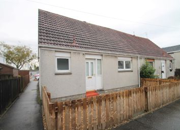 Thumbnail 2 bed semi-detached house for sale in Forrest Walk, Uphall, Broxburn