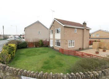 Thumbnail 3 bed detached house for sale in Coopers Lane, Connah's Quay, Deeside
