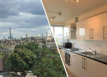 Thumbnail 3 bed flat for sale in Mallory Street, Westminster, London