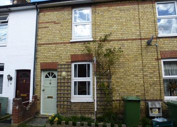 Thumbnail 2 bed property to rent in Mercer Street, Tunbridge Wells