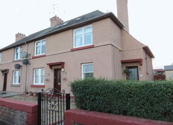 Thumbnail 3 bedroom property for sale in Monktonhall Terrace, Musselburgh