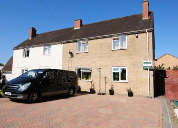Thumbnail 3 bed semi-detached house for sale in Stavordale Grove, Hengrove, Bristol
