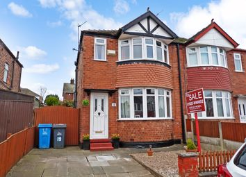Thumbnail 2 bed property for sale in 19, Whitby Road, Runcorn, Cheshire