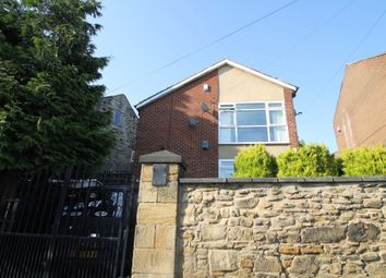 Thumbnail 2 bed flat to rent in Carr Hill Road, Carr Hill, Gateshead, Tyne & Wear