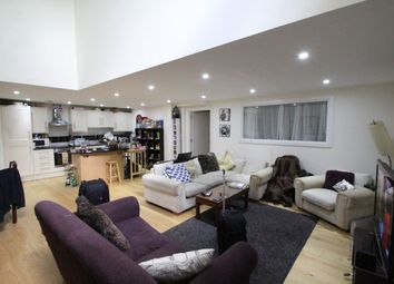 Thumbnail 3 bed flat to rent in Off Holloway Road, London