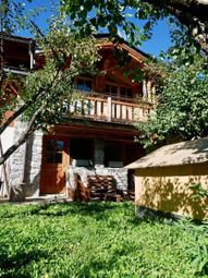 Thumbnail 3 bed property for sale in Courchevel, French Alps, France