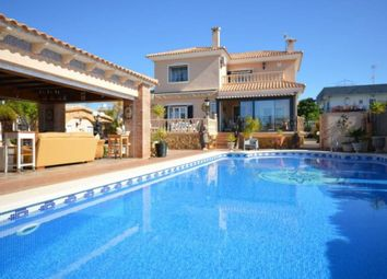 Thumbnail 4 bed villa for sale in La Marina, San Fulgencio, Spain