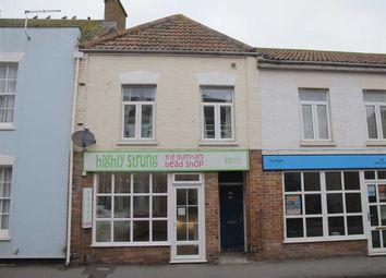 Thumbnail 1 bed flat to rent in Cross Street, Burnham-On-Sea, Burnham-On-Sea