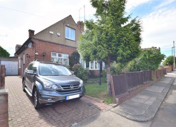 Thumbnail 3 bed semi-detached bungalow for sale in Braeside, Thornhill, Sunderland