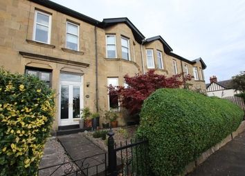 Thumbnail 3 bed terraced house to rent in Danes Drive, Glasgow