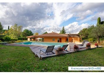 Thumbnail 4 bed property for sale in 13100, Aix-En-Provence, Fr