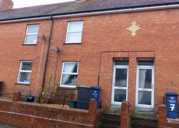 Thumbnail 2 bedroom terraced house to rent in Octave Terrace, Gillingham