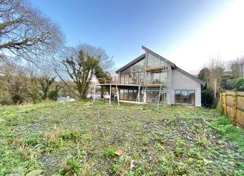 Thumbnail 4 bed detached house for sale in Tintagel Road, Boscastle
