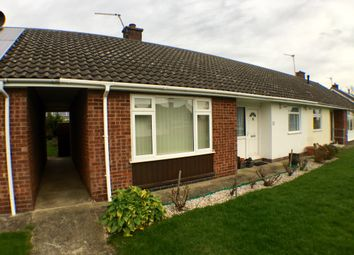 Thumbnail 2 bed semi-detached bungalow for sale in Bladon Estate, Fishtoft, Boston