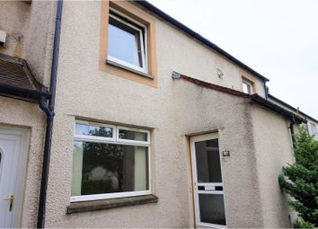 Thumbnail 2 bed terraced house for sale in South Gyle Mains, Edinburgh