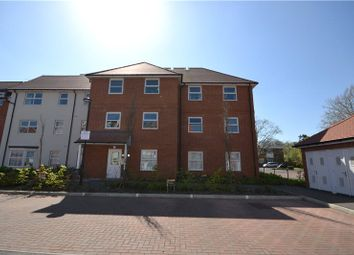 Thumbnail 2 bed flat to rent in Colebrook House, Ashville Way, Wokingham, Berkshire