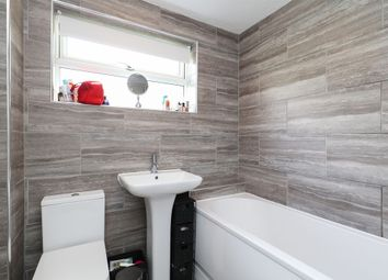 Thumbnail 2 bedroom flat to rent in Westcroft Grove, Westfield, Sheffield