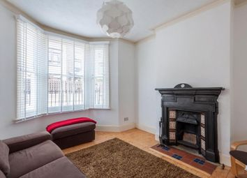 Thumbnail 3 bed property to rent in Musjid Road, London