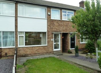 Thumbnail 3 bedroom town house to rent in Fallswood Grove, Bramley, West Yorkshire