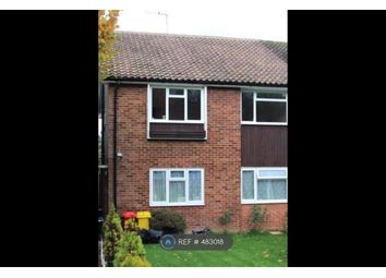 Thumbnail 2 bed flat to rent in Hilda Vale Close, Orpington
