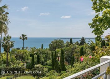 Thumbnail 3 bed villa for sale in Vallauris, Cannes, French Riviera