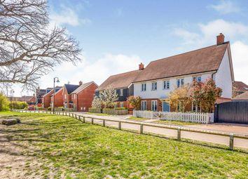 Harding Lane, Horsham RH12. 4 bed detached house for sale