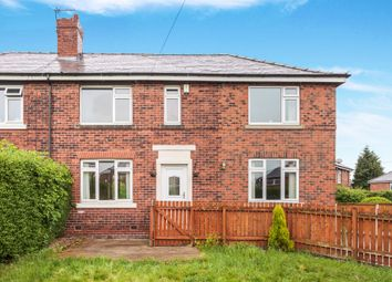 Thumbnail 3 bed semi-detached house for sale in Lincoln Road, Earlsheaton, Dewsbury